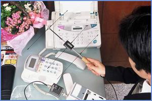 社屋、社員宅の盗聴器発見はガルエージェンシー富士にお任せください!