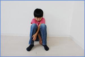 子供のいじめは深刻な問題です。ご相談はガルエージェンシー富士まで!